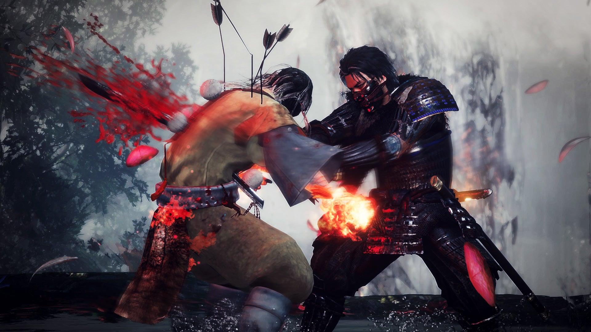 《仁王2:完全版》PC配置需求及新截图 GTX1660爽玩