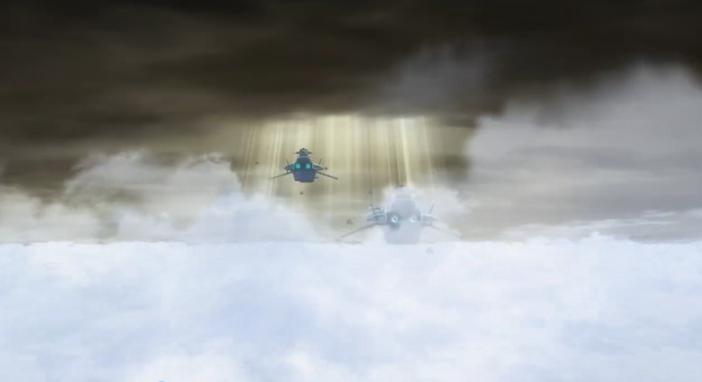 NS《英雄传说闪之轨迹4》开场影像公布 3月18日正式发售