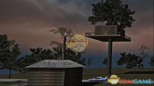 《求生之路2》树屋生存MOD