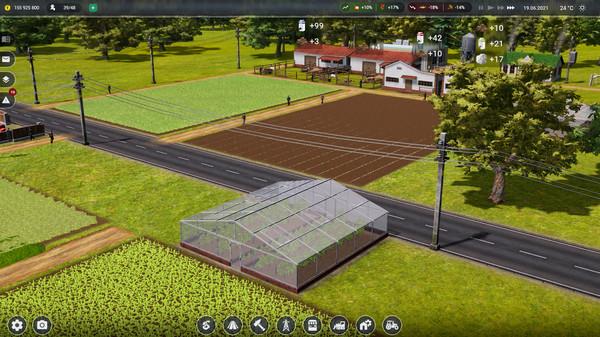 Steam《农场经理2021》序章试玩上线 2021年第一季度发行正式版