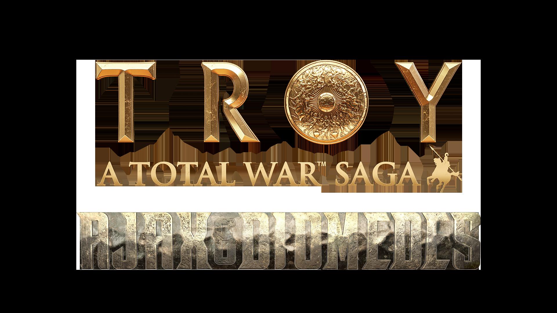 《全面战争传奇:特洛伊》埃阿斯、狄俄墨德斯DLC将于28日发布