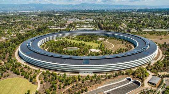 与苹果做生意嘴巴得严:否则罚款5000万美元