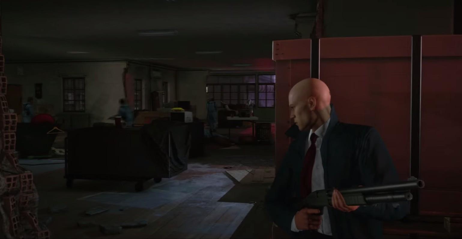 《杀手3》开发商公布PC玩家购买指南