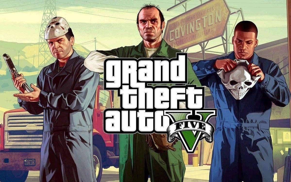 NPD发布2020年游戏销量榜单 《GTA5》首次缺席