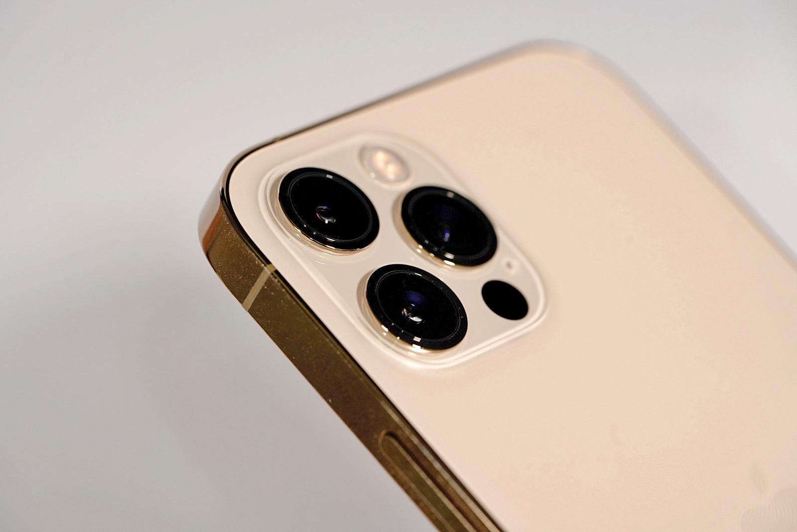 苹果新一代iPhone 12s曝光:最大升级特点在此