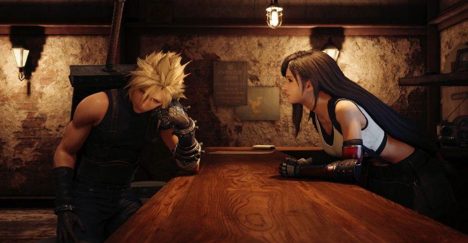 《最终幻想7:重制版》世界巡回音乐会东京站临时取消