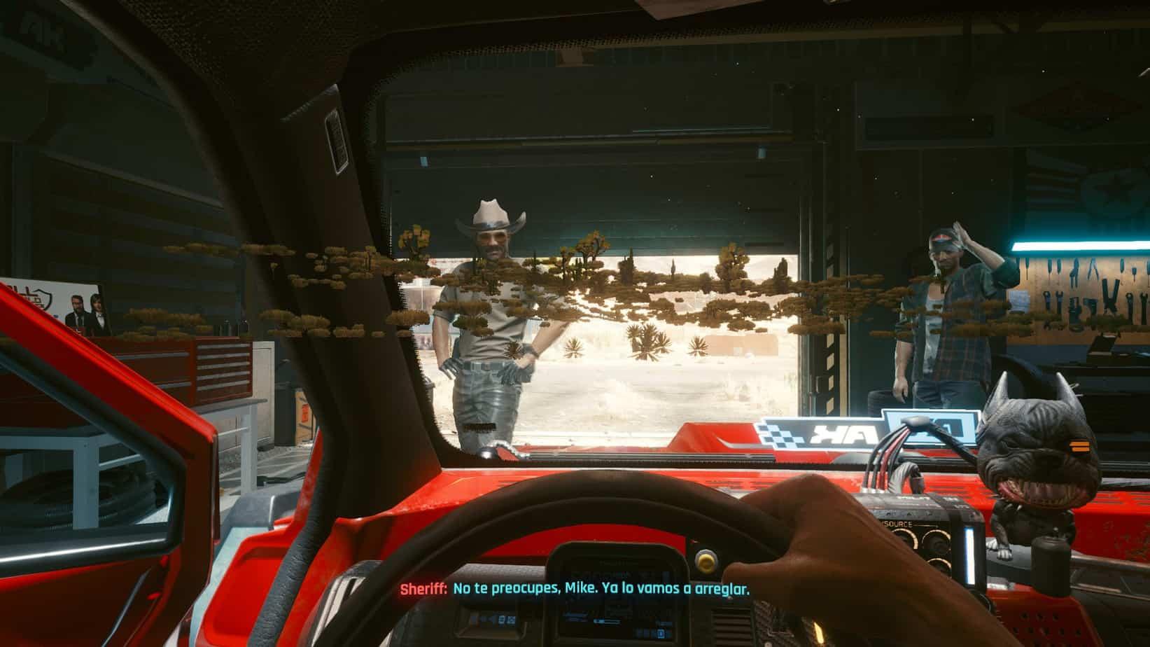 开发者认为《赛博朋克2077》需要到2022年才能完成