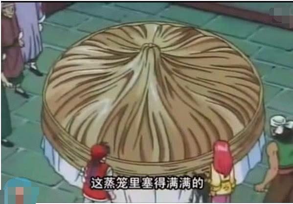 用豆皮做成热气球,《中华小当家》为何越来越离谱?