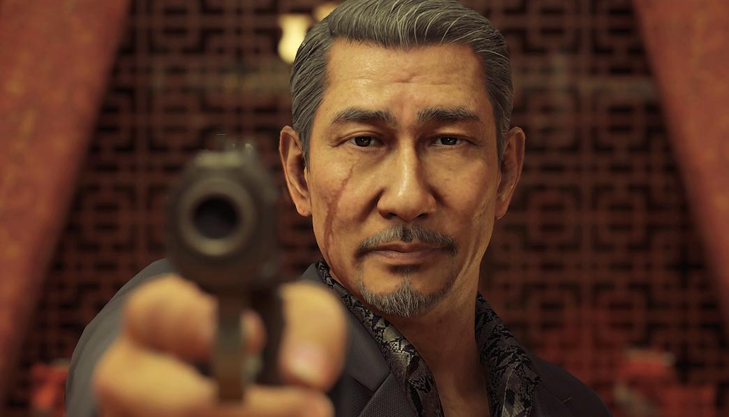 《如龙7》国际版2月25日正式发售 今日开启预购
