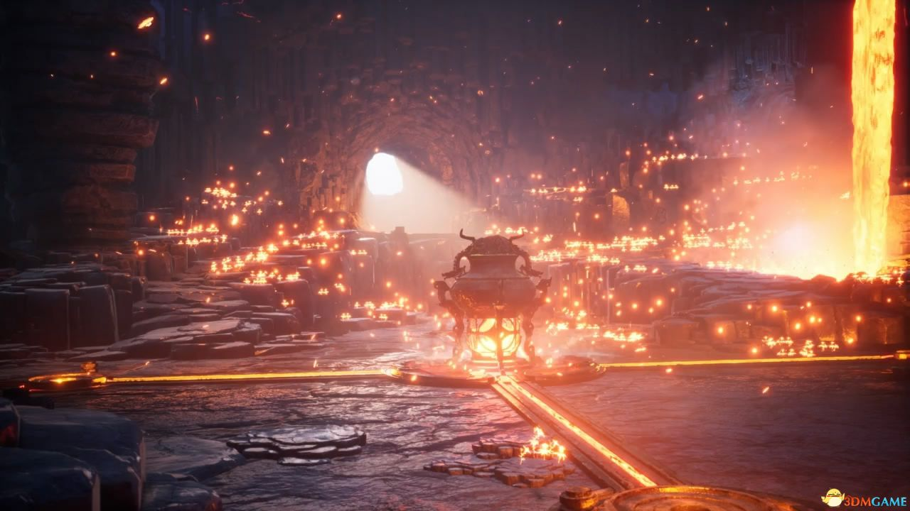 《仙剑奇侠传7》试玩版视频流程 高画质试玩评测视频