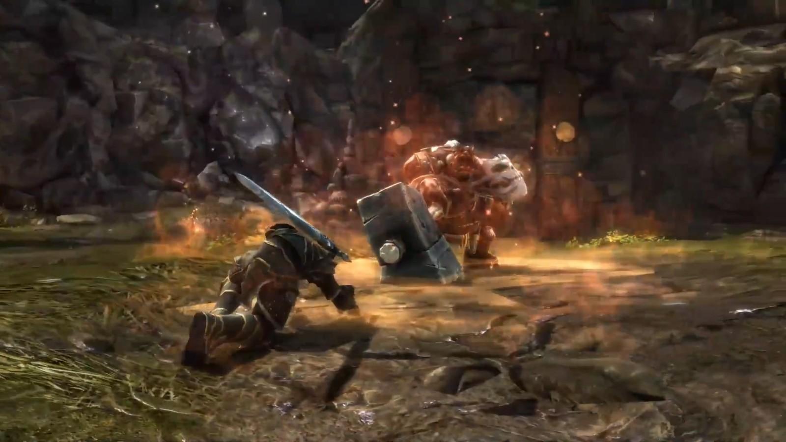 《阿玛拉王国:惩罚 重置版》3月16日登陆NS 全新预告发布