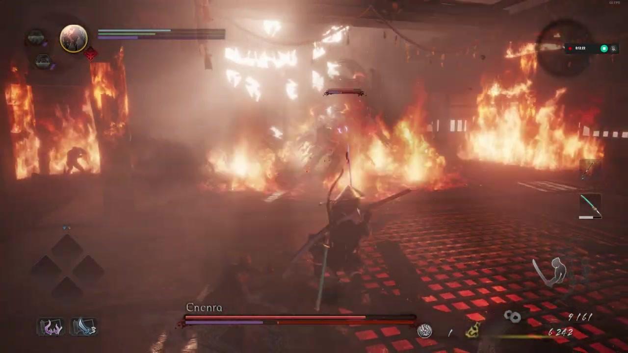 《仁王2:完全版》PC版全新40分钟实机演示分享