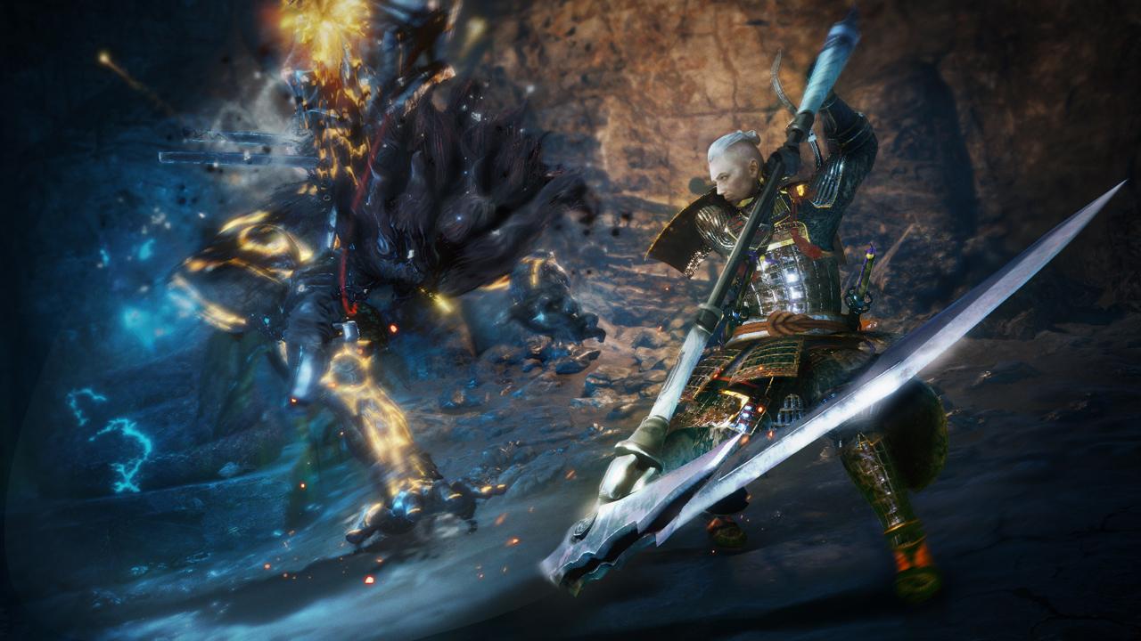 《仁王2:完全版》制作人采访 PC版画面进步明显