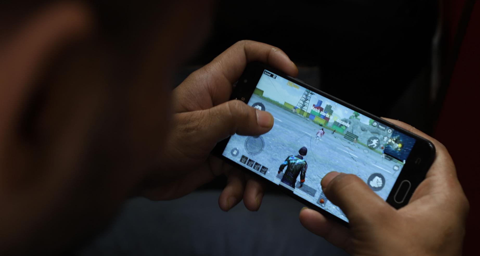 2020年移动游戏玩家数量增长12% 各年龄段全面增长