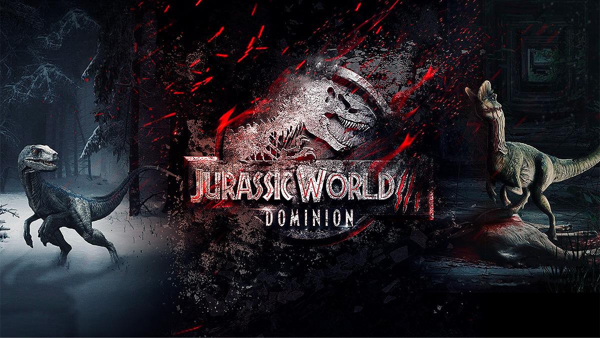《侏罗纪世界3》将完结整个《侏罗纪》电影系列