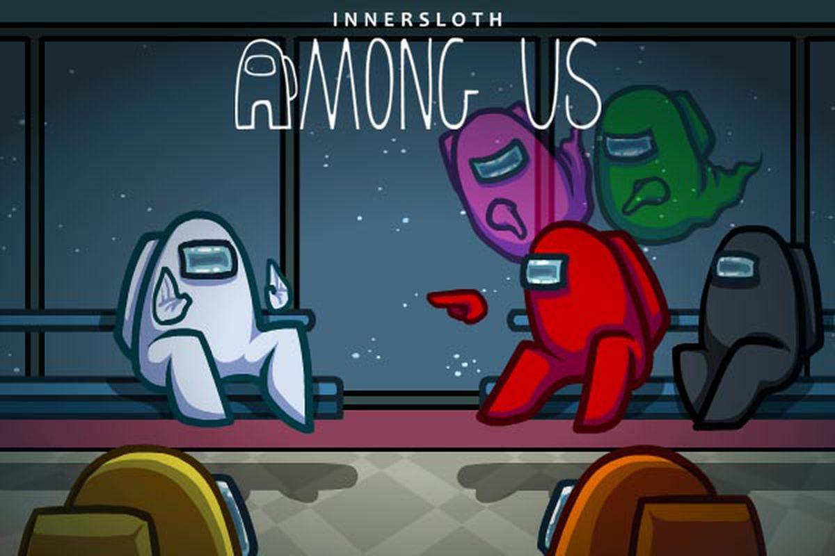 《Among us》团队解释为何游戏更新慢 不愿雇佣人手