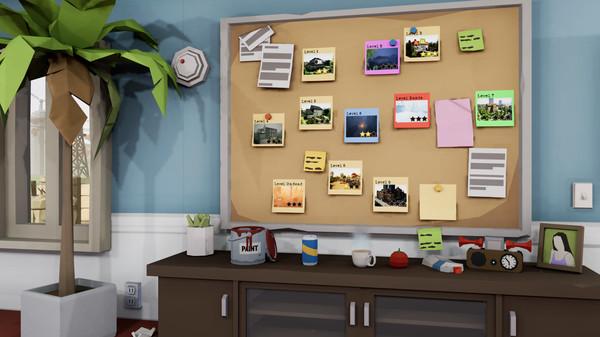 沙雕新游《窃贼横行》登陆Steam 支持中文、多人玩法