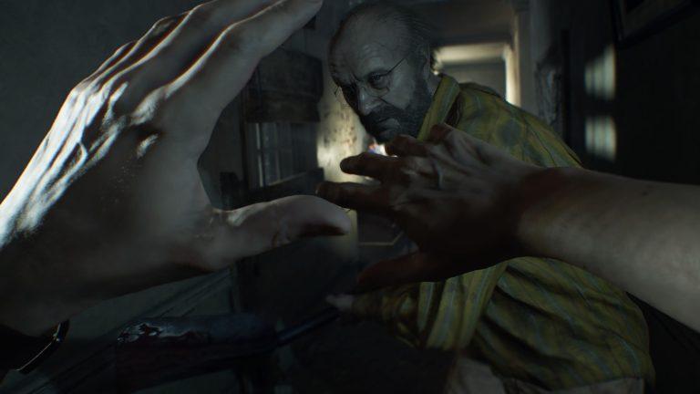 曝Capcom将为《生化危机7》推次世代补丁