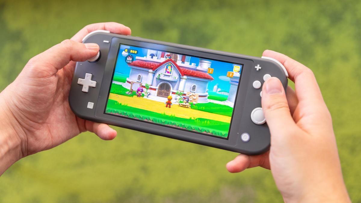 研究称任天堂正吸引新玩家来拓展switch的市场份额
