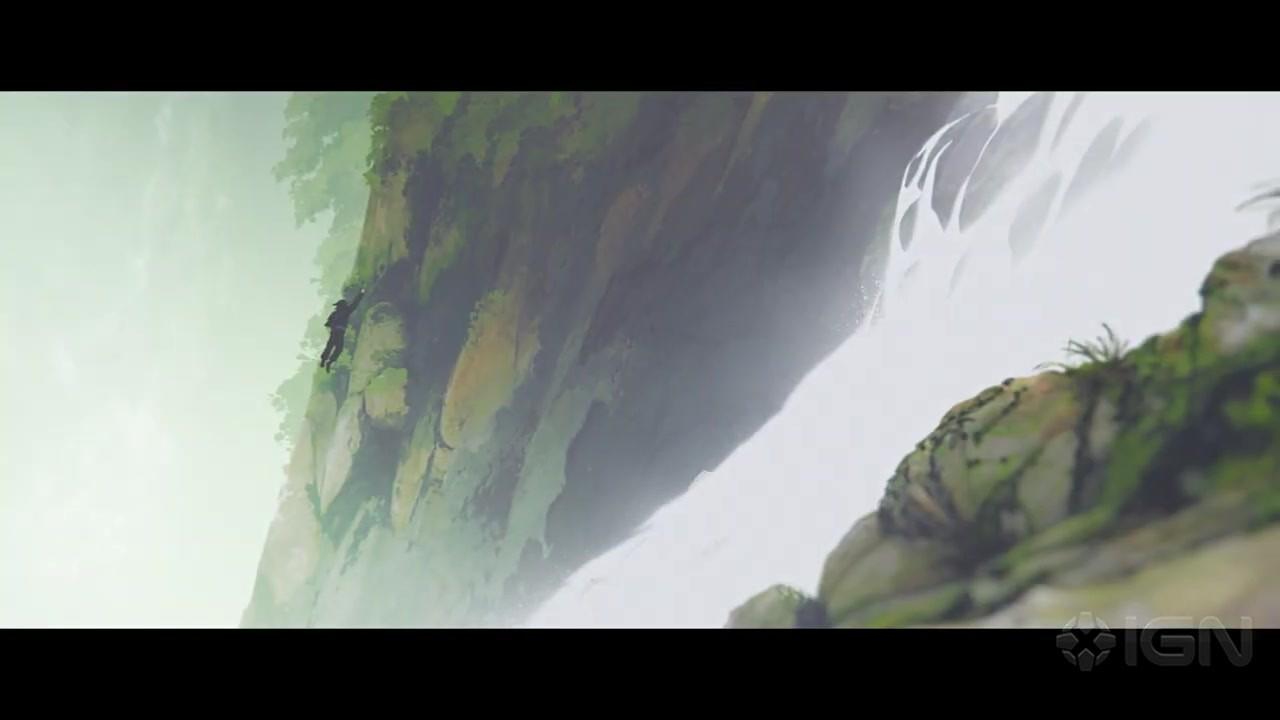《奥利亚》动画风格预告片公布 游戏支持简中