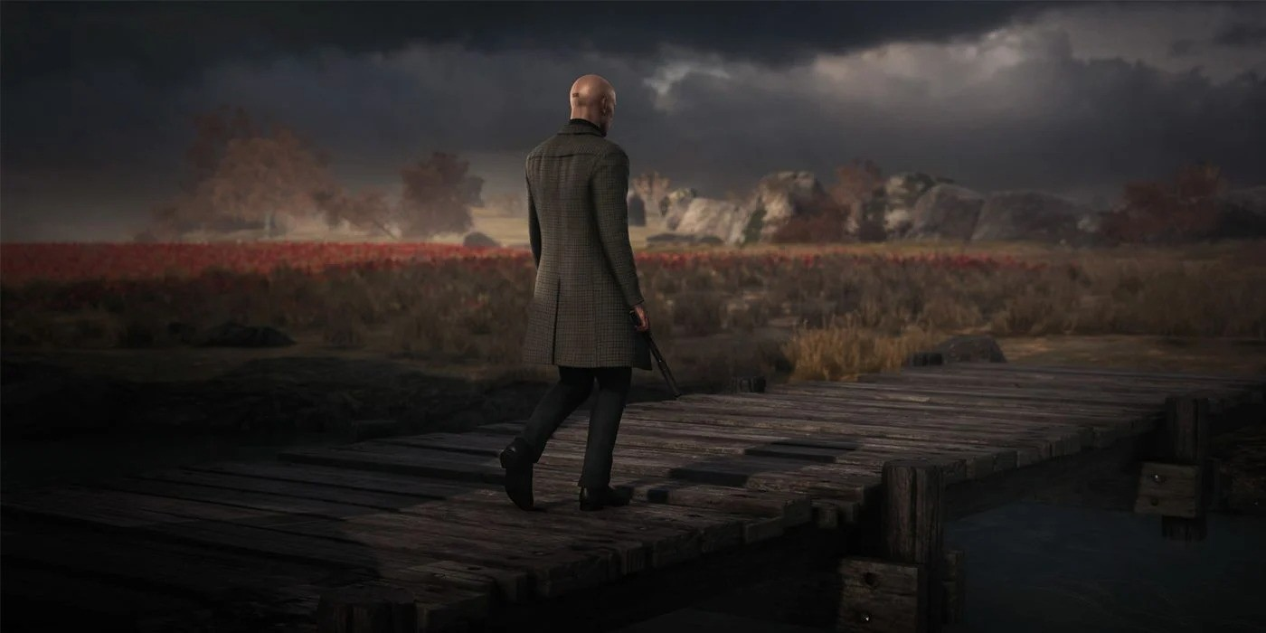光头威武 《杀手3》发售一周后就收回了开发成本