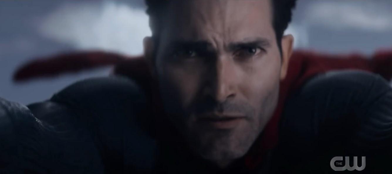 DC新剧《超人与露易丝》正式预告 2月23日开播
