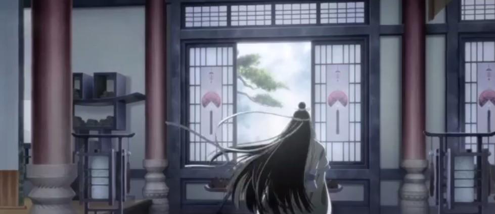《魔道祖师》日语版动画ED主题曲宣传片 Aimer演唱