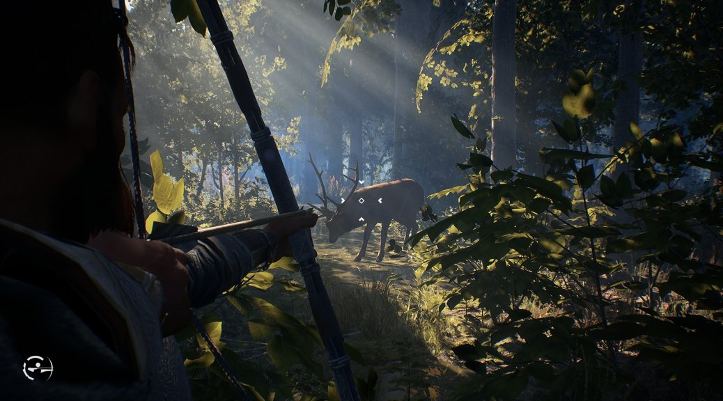 《罗宾汉:舍伍德建造者》公布 有建造元素的动作游戏