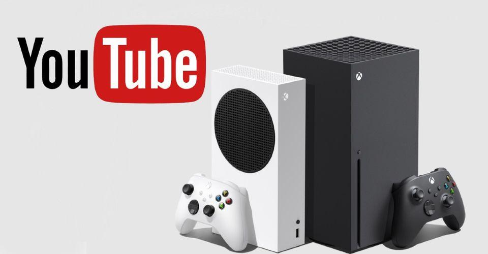 油管现已在Xbox主机上支持HDR