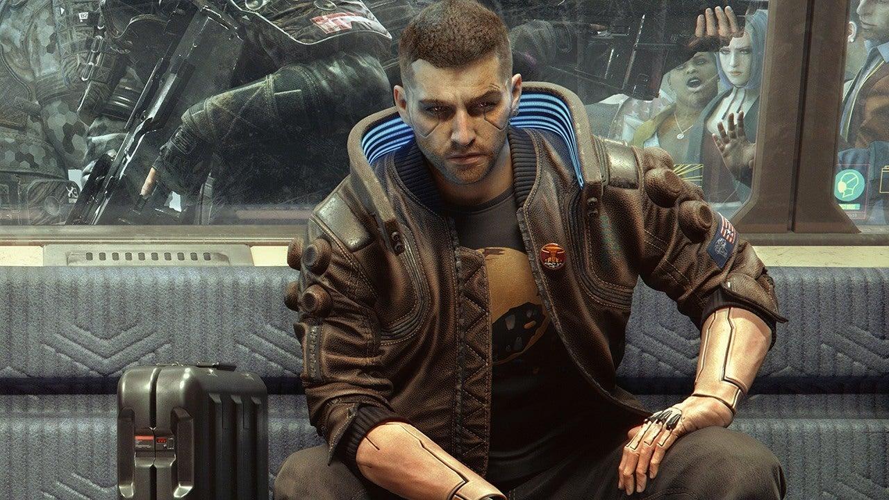 《赛博朋克2077》首个大型补丁 似乎让游戏体验更差了