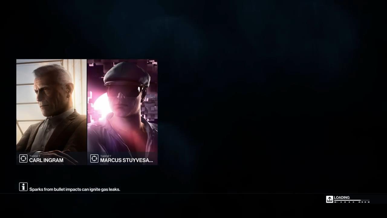 《杀手3》迪拜场景9秒速通视频 速杀目标扬长而去