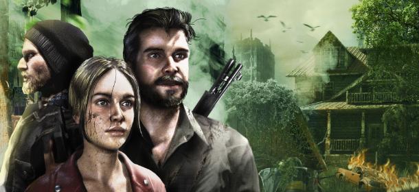 末世题材第三人称新作《Potentia》上架Steam 2月12日发售