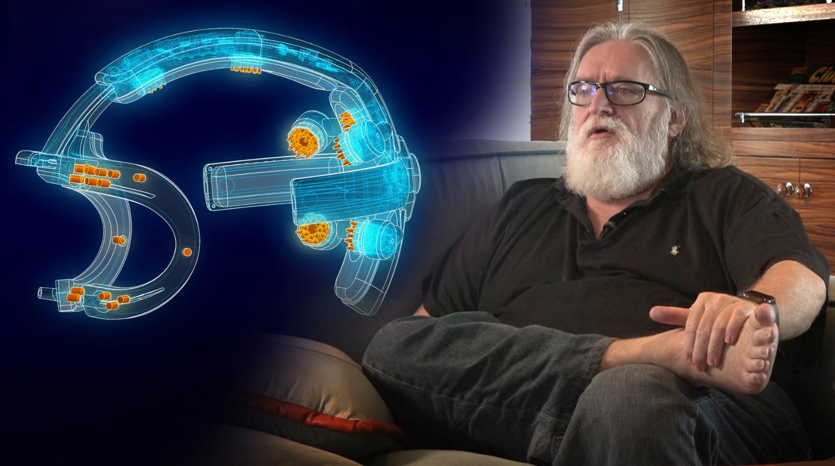 """G胖大赞脑机接口技术 游戏体验远超""""肉体外设"""""""