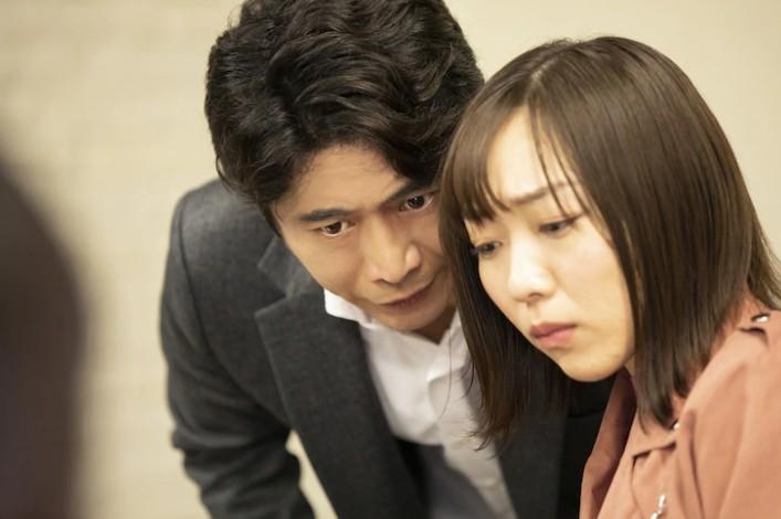 正统麻将漫改真人片子「打姬MI-KO」预报 2.5日上映