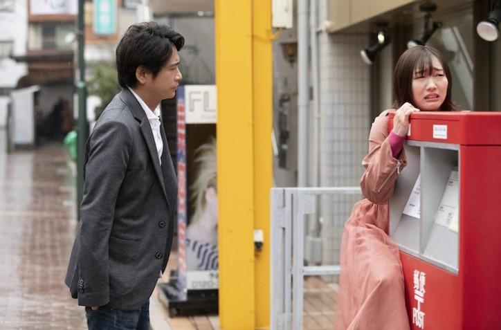 正统麻将漫改真人电影《打姬MI-KO》预告 2.5日上映