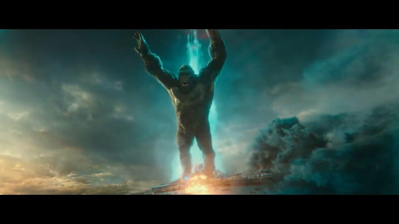 华纳兄弟发布HBO Max预告片 《真人快打》电影新画面曝光
