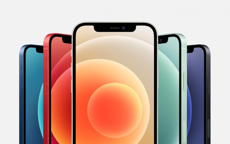 Apple公布2021年Q1财报:总收入增长21% 达1114亿美元