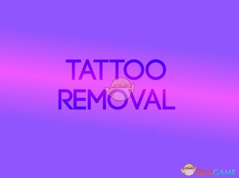 《赛博朋克2077》移除纹身MOD