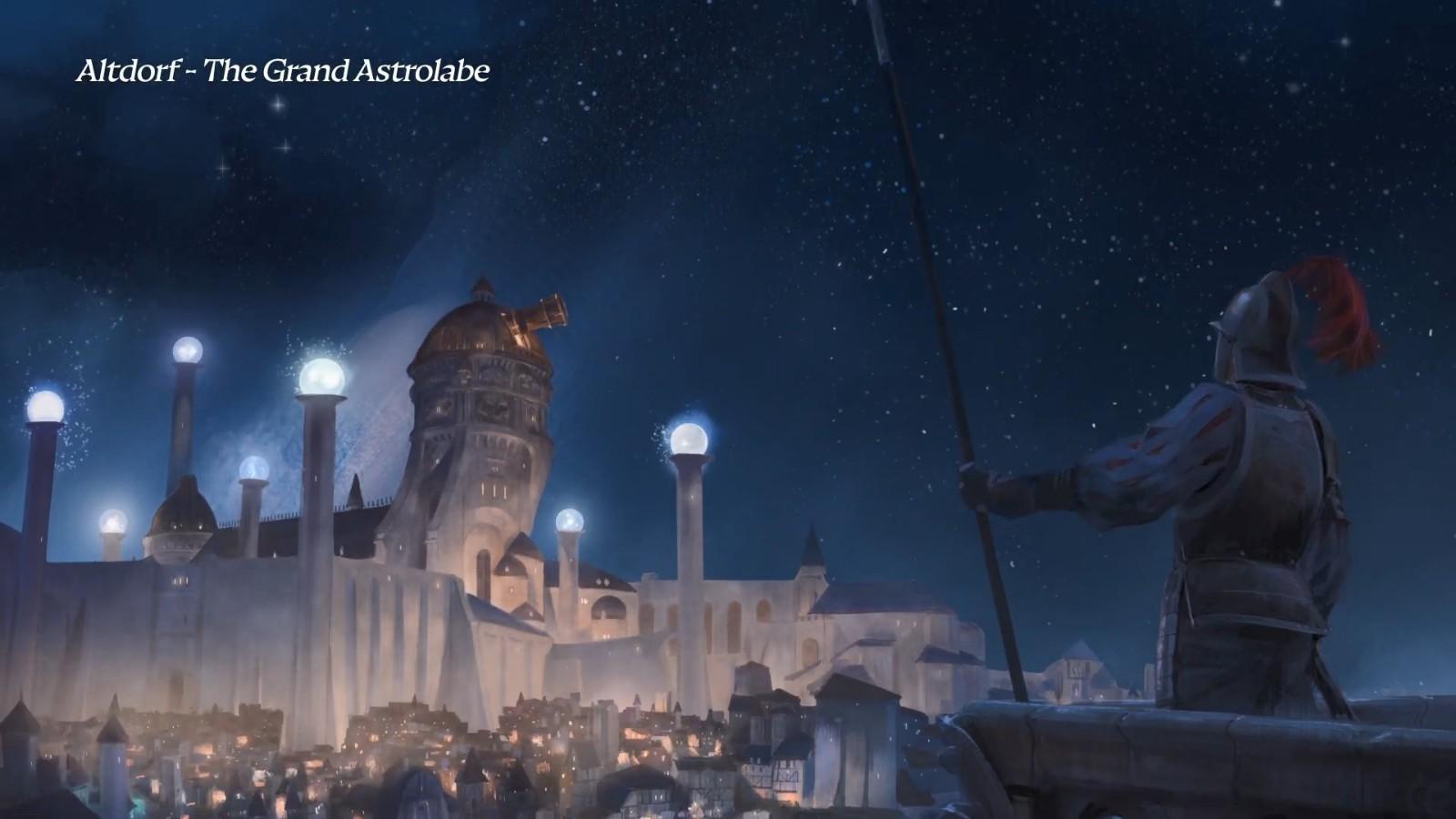 《全面战争:战锤3》要来了? CA发布神秘预告片