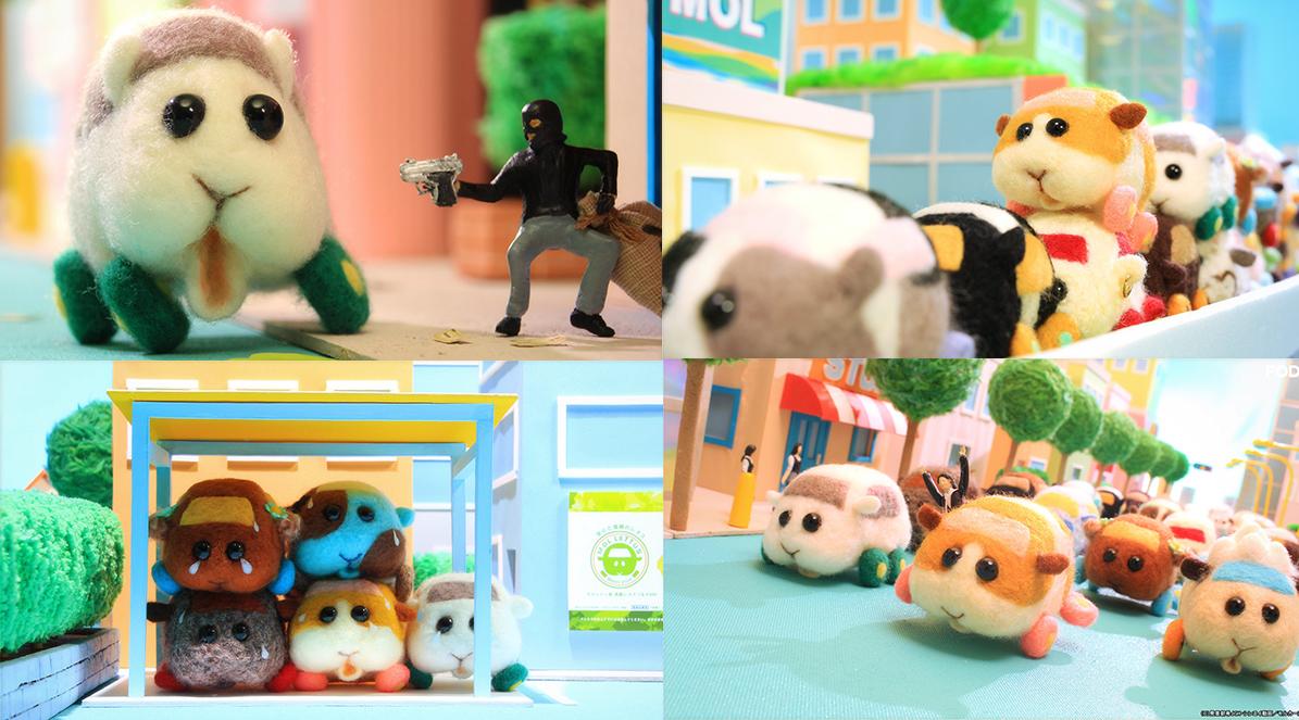"""这部爆火的幼儿动画,让无数""""猛男""""沉迷其中"""