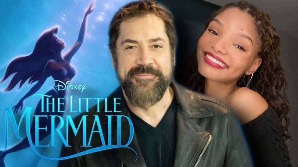 拍摄多次推迟后 迪士尼新版《小美人鱼》终于开拍