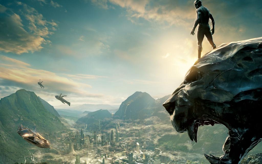 漫威开发《黑豹》衍生电视剧集 将聚焦瓦坎达王国