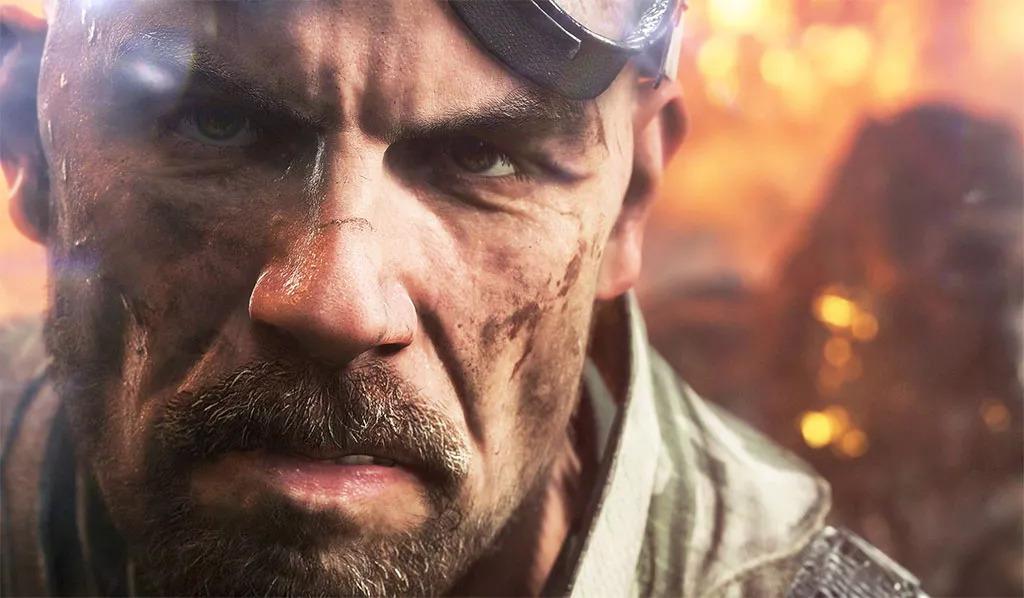 《战地》系列新作将于今年春季公布 年底发售