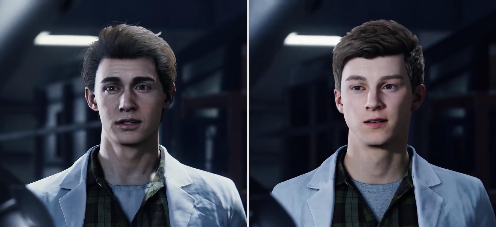 《漫威蜘蛛侠》重制版演员谈脸模更换:理解粉丝不满