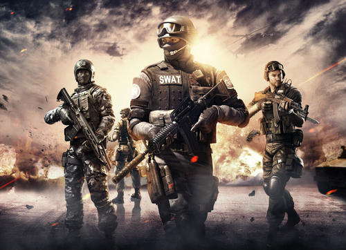 《边境》会是推动国产射击游戏进入新时代的第一声枪响吗?