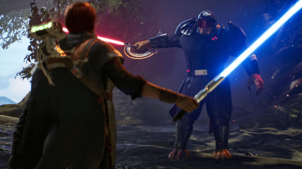 EA计划开发《星战》既有系列以及全新游戏