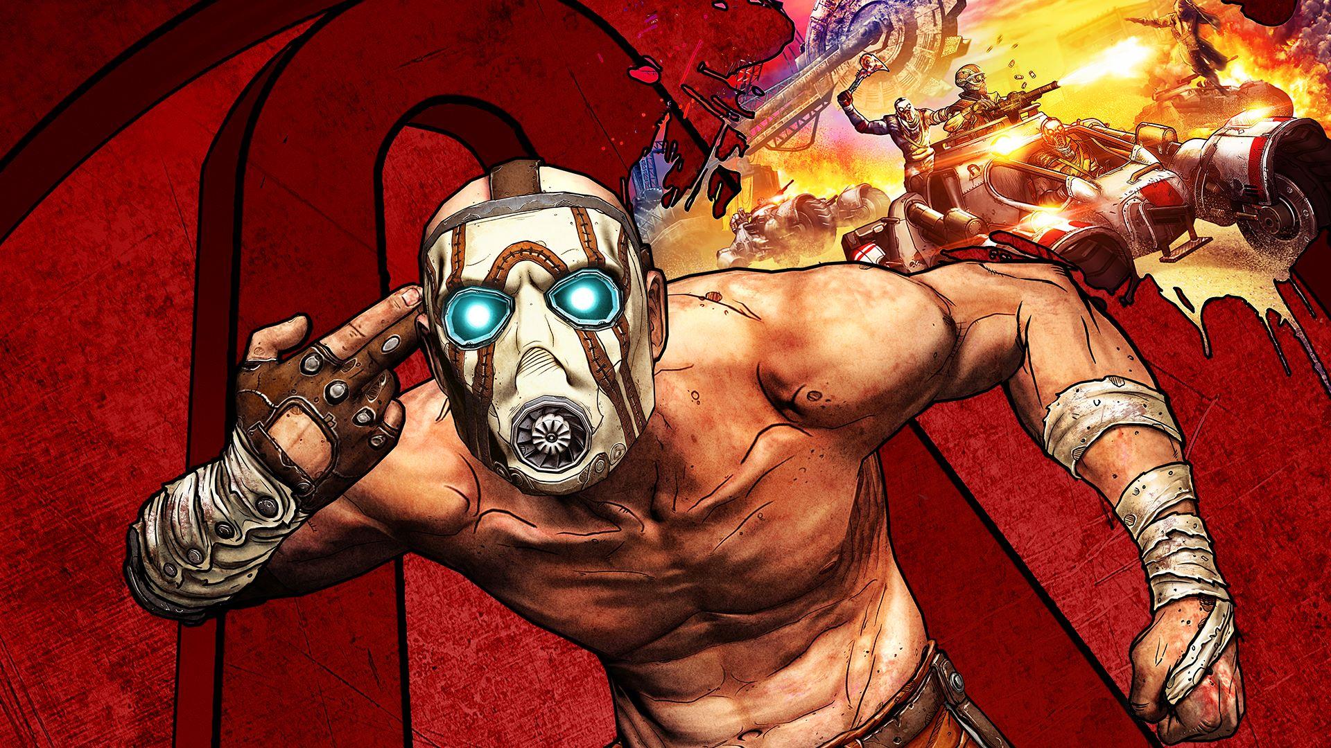 Gearbox被收购 但2K仍然是《无主之地》的发行商