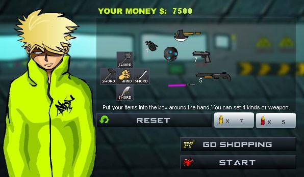 《闪客快打单机版合集2021》上架Steam 2月14日发售