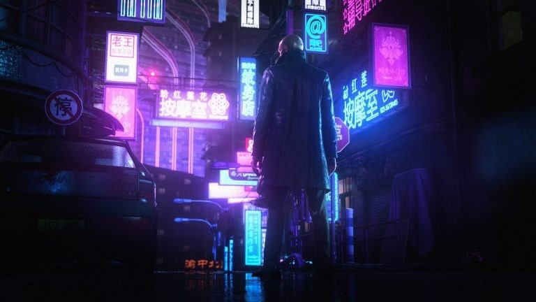 《杀手3》二月路线图公布 包含新合约及易失目标