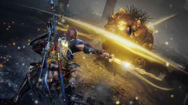 《仁王2》完整版今日上市 Steam版约7小时解锁